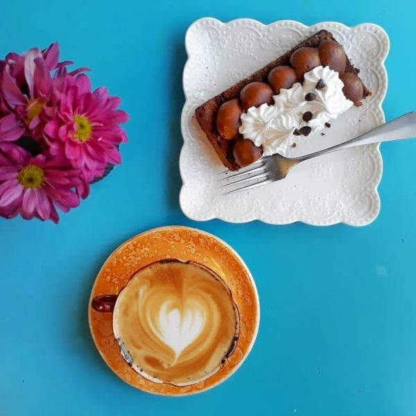 Vicenta Café