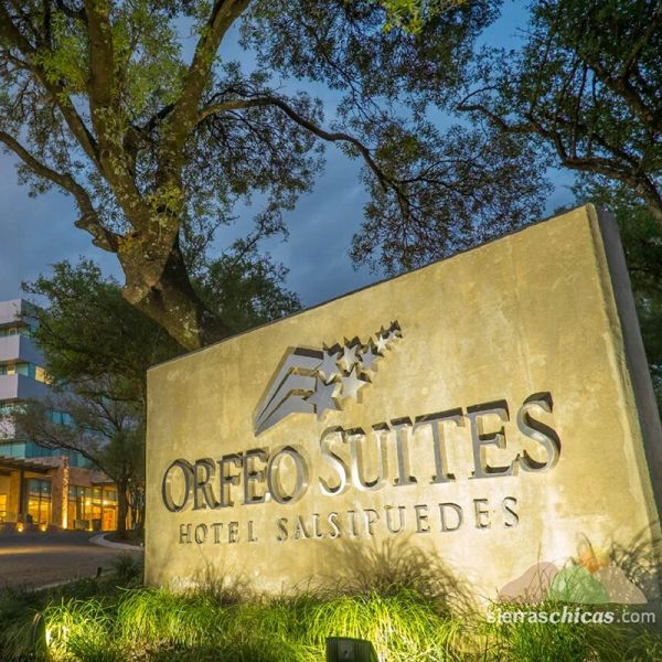 Orfeo Hotel Salsipuedes