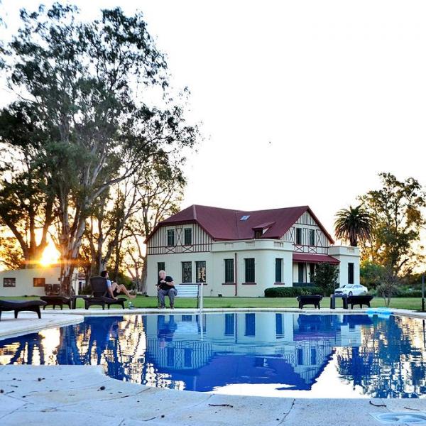 Hotel Rural La Pampeana