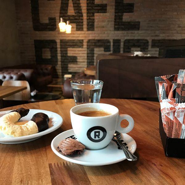 Cafe Registrado
