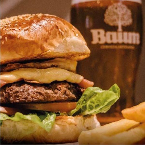 Baum Cervecería