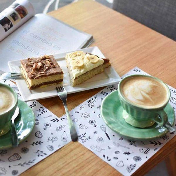 Capricho Cafe Boutique
