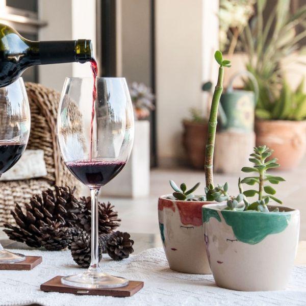 Córdoba Wine Travel