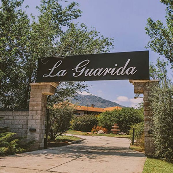 La Guarida