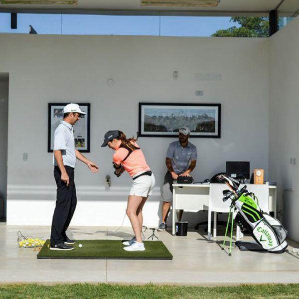 Campra Golf