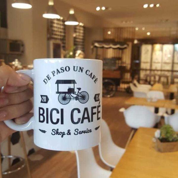 Bici Café Posadas
