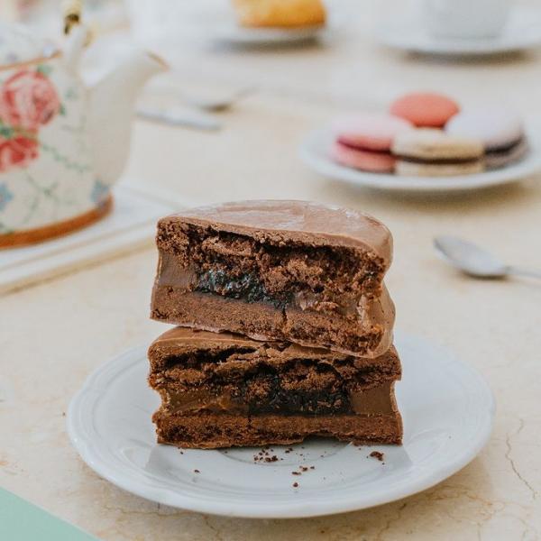 Süss Cupcake Cafe