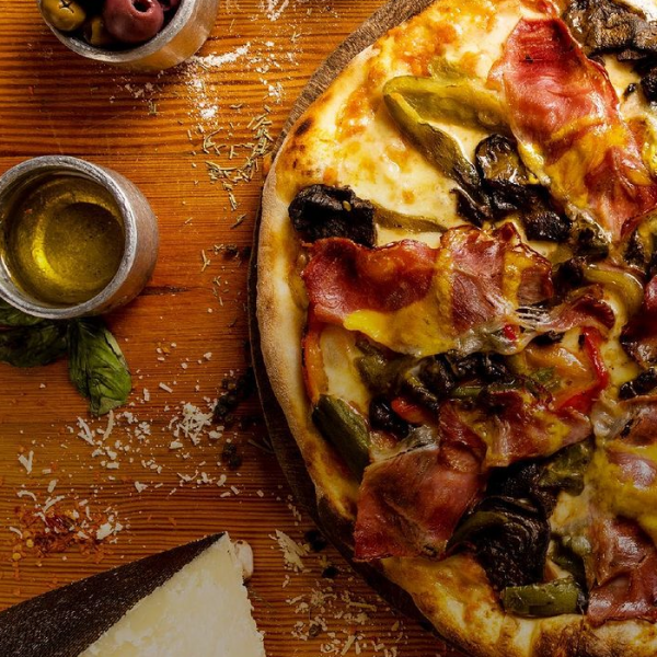 Pizzeria Popular Intercountries